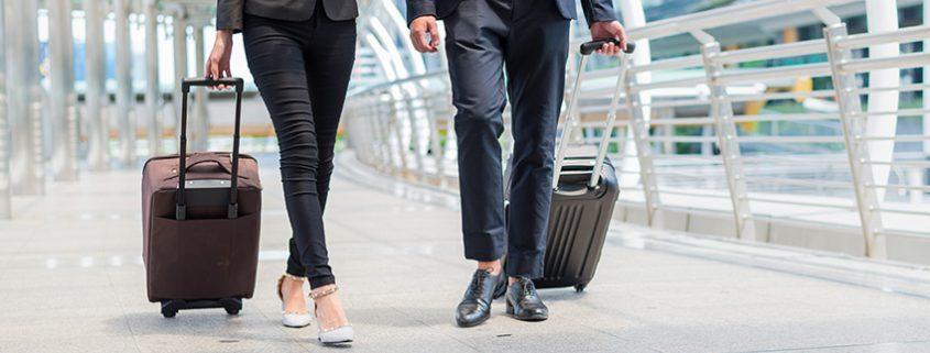 coperture assicurative per viaggi di lavoro