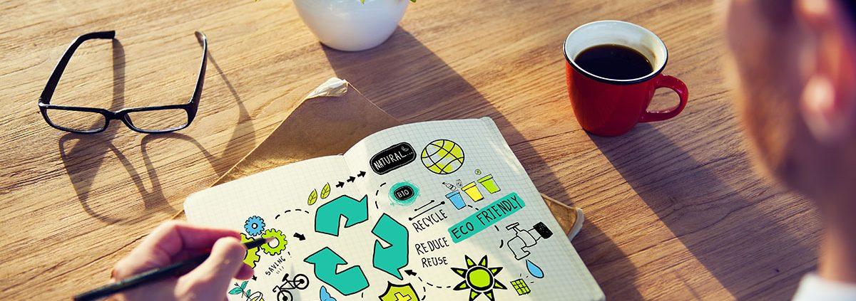 evento eco sostenibile consigli per organizzazione - gaya events