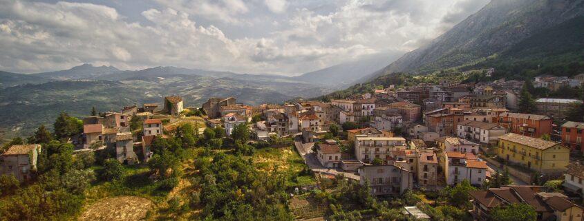 Abruzzo vacanze